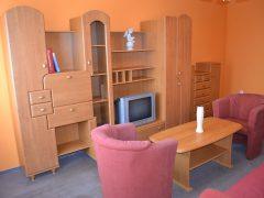 Debrecen, Egyetem sugárút - Otthonos lakás kiadó a Egyetem/Interspar közelében