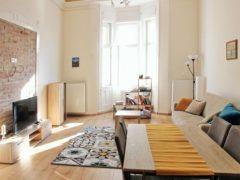 Debrecen, Simonffy utca - Belvárosi, igényesen felújított lakás kiadó