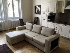 Debrecen, Piac utca - Ikea stílusú lakás kiadó a Belvárosban