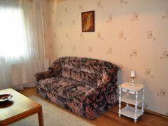 Debrecen, Füredi út - Tágas lakás kiadó a Malompark közelében
