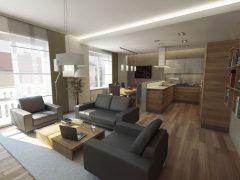 Debrecen, Maróthi György utca - Új lakás eladó az Óvárosban