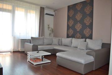 Debrecen, Hadházi út - Otthonos lakás kiadó a Kassai Campus mellett