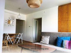Debrecen, Izsó utca - Ikea stílusú lakás a Nagyerdőn