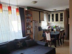 Debrecen, Akadémia utca - Liget lakóparkban igényes lakás kiadó