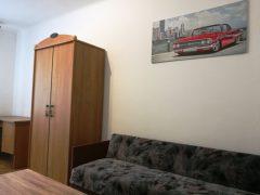 Debrecen, Kardos Albert utca - Tágas lakás kiadó a Nagyerdőn