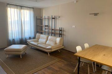 Debrecen, Arany János utca - Új lakás a Belvárosban