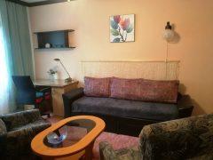 Debrecen, Gyergyó utca - Két szobás lakás kiadó a Vénkertben