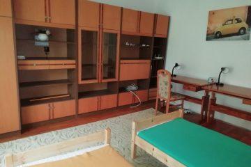 Debrecen, Egyetem sugárút - Garzon lakás kiadó az Interspar közelében