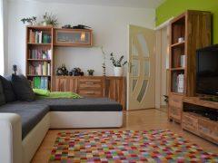Debrecen, Hadházi út - Három háló+nappalis lakás eladó a Nagyerdőn