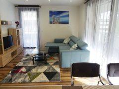 Debrecen, Bem tér - Napfényes lakás kiadó a Bem parkban
