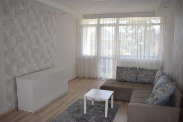 Debrecen, Rózsahegy utca - Felújított lakás kiadó a Kassai Campustól 3 percre