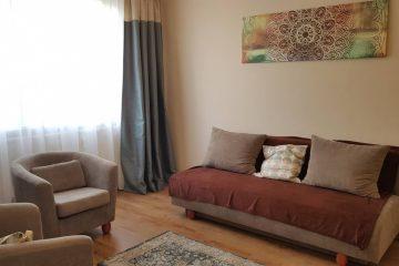 Debrecen, Ötvenhatosok tere - Felújított lakás a Böszörményi Campus mellett