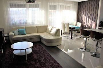 Debrecen, Hadházi út - Beautifull 2 bedrooms+livingroom flat