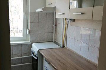 Debrecen, Sinai Miklós utca - Erkélyes lakás kiadó az Interspar közelében