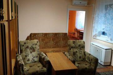 Debrecen - Erkélyes lakás kiadó a Piac utcán