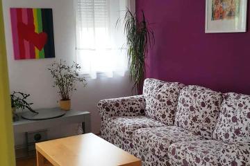 Debrecen, Nagyerdei körút - Teraszos lakás kiadó a Nagyerdőn