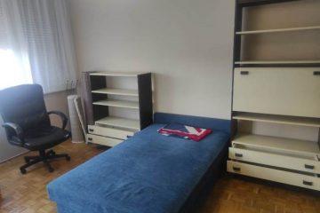 Debrecen, Kassai út - Erkélyes lakás kiadó a Nagyerdőn