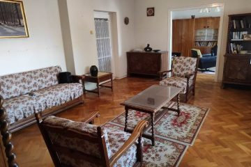 Debrecen, Miklós utca - Erkélyes lakás eladó a Miklós utcán