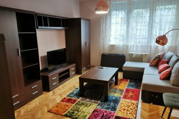 Debrecen, Gyöngyösi utca - Egyetem közeli lakás kiadó