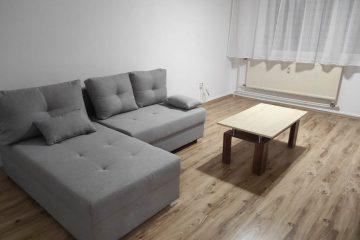 Debrecen, Cívis utca - Három szobás lakás kiadó az Egyetem közelében