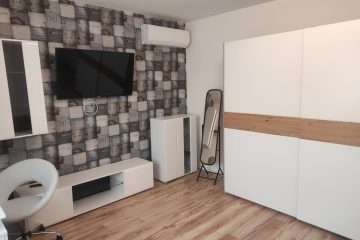Debrecen, Apafi utca - Studio flat close to Kassai Campus