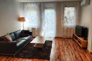 Debrecen, Hadházi út - Napfényes lakás kiadó a Nagyerdőn